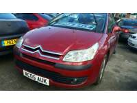 CITREON 1.4 5DR CHEAP AND CHEERFUL