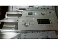 front panel for washing machines beko. hotpoint .indiset and many more