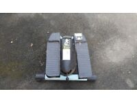 Exercise Stepper / Lateral Thigh Trainer