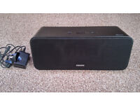 Philips SBT300/05 Wireless/Bluetooth Speaker Brand New!!!