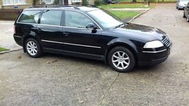 Vw Passat 1.9 Tdi Highline 2005 Estate Low Miles