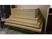 * * * NEW CHIPBOARD £1 FOR EACH * * *