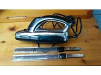 cordon bleu electric knife
