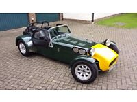 Caterham 7 Supersprint