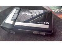 Polaroid DVG 720E HD Digital Camcorder