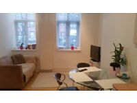 Spacious 1 bedroom flat minutes away from Aldgate East Station. Bernard Baron House E1 1LZ