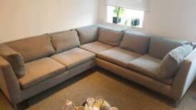 Sofa worshop corner sofa
