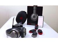 NEW Beats by Dr. Dre Studio Wireless over-ear headphones £220