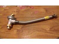 Gas Low pressure regulators