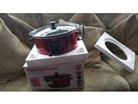 Morphy Richard slow cooker