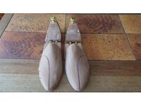 Men's Wooden Shoe Tree - 45 - 46 (UK 11-12)