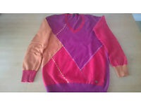 Women lots of tops , jackets and troussers for sale.