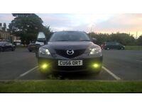 Mazda 3 1.6 diesel for sale