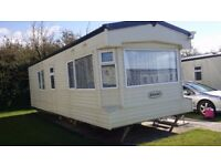 2 Static Caravans - 6 Berth - Sited in Bude, Cornwall