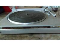 JVC L - A120 TURNTABLE