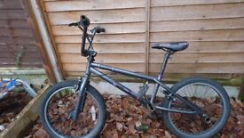 Bmx voodoo bike for sale