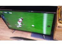 "LG 49"" Smart WiFi Ultra HD 4k LED TV £200"