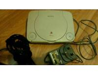Ps1 play station