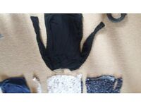 Maternity Clothes Bundle (Size small/medium)