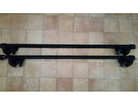 THULE roof bars product number 1254