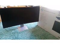 Dell UltraSharp U3415W Curved Ultrawide Monitor