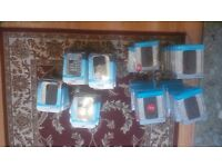 Job Lot of iPhone 3S/4/4S cases boxed