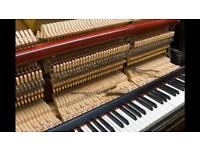 Piano Tuner in Durham