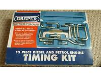 Timing kit for car