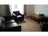 One bed Flat Paisley town centre