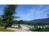 🌞🌞🌞STUNNING CARAVANS FOR SALE NEAR DUNOON FROM JUST £12,995🌞🌞🌞