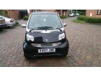 Smart fortow 0.7 automatic petrol genuine low mileage 67k 1year mot