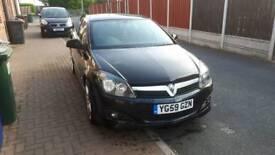 Vauxhall Astra 1.8 sport