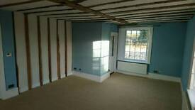 Large Double Room with Ensuite in Gay Household