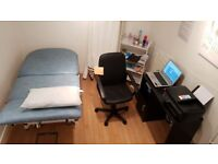Therapy / Treatment/ consultation room to rent in Rugby, CV22