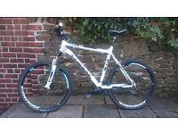 Conway MS601 Mountain bike