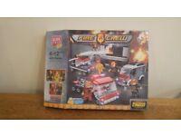Block Tech Lego - Fire Crew