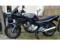 600 cc Yamaha diversion