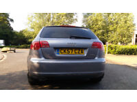 Audi A3 1,9TDI Sportback Special Edition Long MOT Perfect Condition