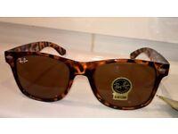 leapard print sun glasses