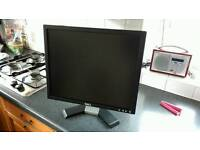 "15"" LCD Dell Monitor"
