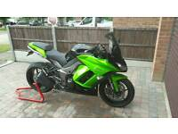 z1000sx Abs - Sports Tourer