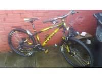 300 ono Mountain bike