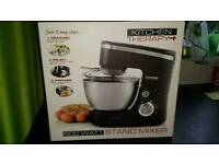 Kitchen Therapy stand mixer