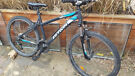 Btwin mountain bike   14 Speed   ideal for 10-13 year olds   £35
