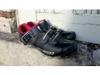 Specialised MTB shoes size 10.5