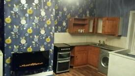 GREAT HORTON AREA One bed flat