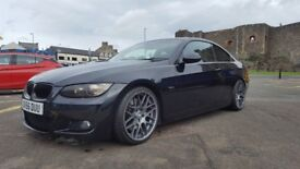 2006 Bmw 335d Coupe