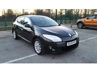Renault Megan Privilege VVT110 - Leather Many Extras - New Sports Shape Peugeot 308, Astra