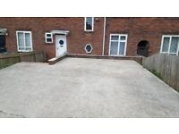 3 Bed Room Unfurnished House Rent , very quit fenham Ne4 9tt area