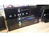 "55"" Smart 4K UHD LED TV £300"